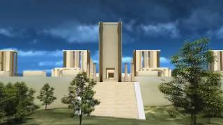 vuclip The New Jerusalem - The Book of Revelation - The Great White Throne Judgement of Jesus