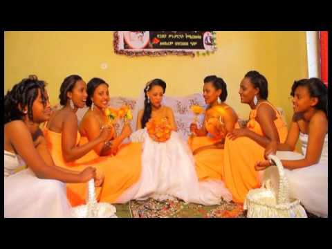 Amazing Ethiopian Wedding Part A - 2016 Tarik & Melkamu