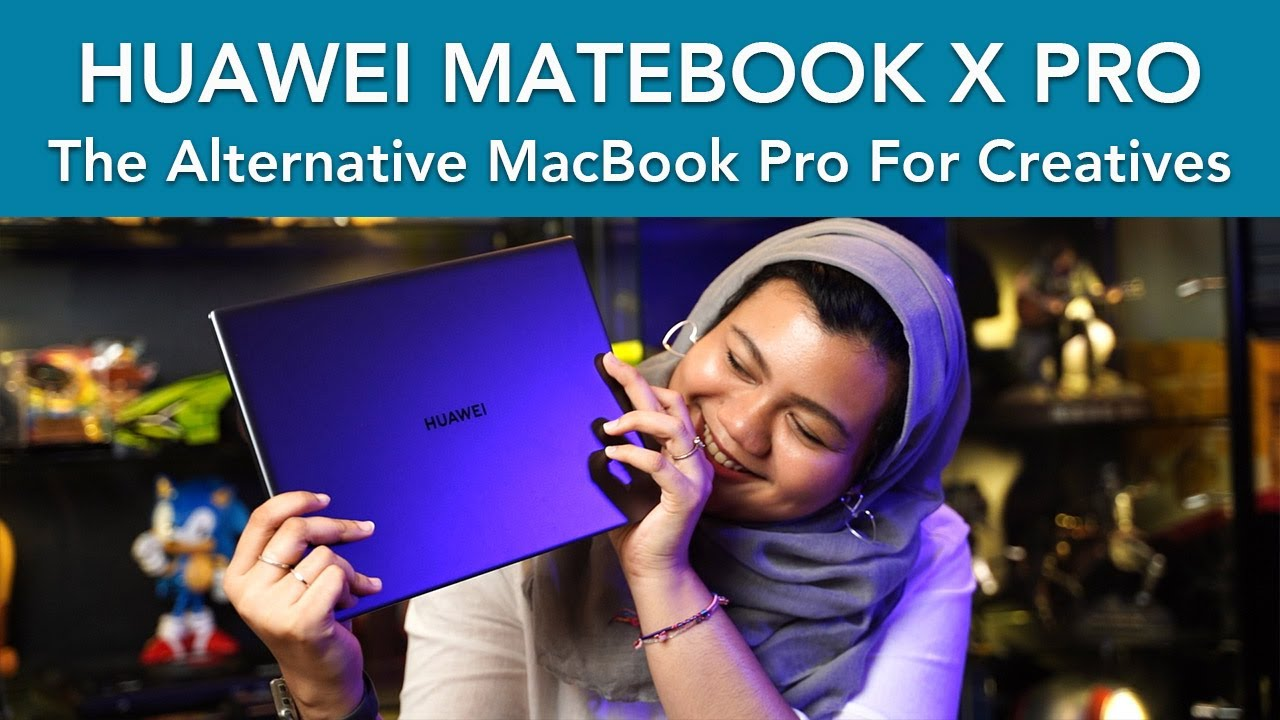 Is The Huawei MateBook X Pro The MacBook Pro Alternative For Creatives? - Geek Culture