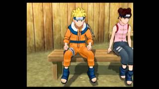 Naruto Ultimate Ninja 3: Naruto and Tenten