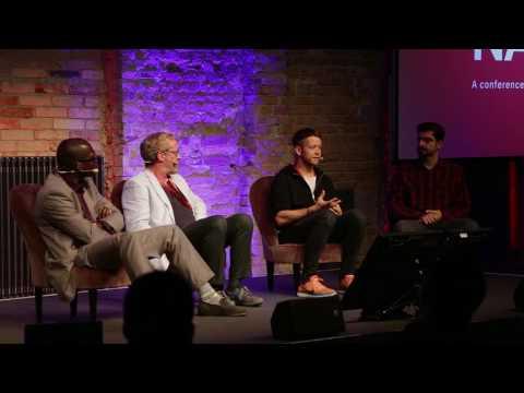 Panel: The Future of AI and Universal Basic Income