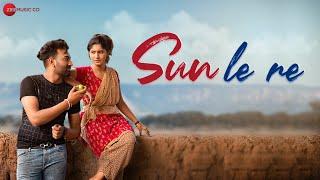 Sun Le Re | Toshant Kumar |Badal Singh & Srishty Dewangan | Dj As Vil | CG Boy RJ