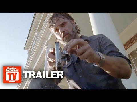 The Walking Dead S08E13 Preview | 'Do Not Send Us Astray' | Rotten Tomatoes TV