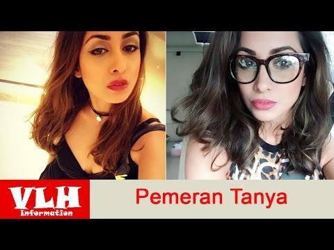 Cantinya Wajah Asli Madhura Naik Pemeran Tanya dalam Serial Paakhi di ANTV