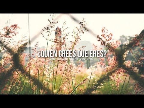 Taken • One Direction | Letra en español / inglés