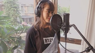 Gambar cover Make You Mine - Public (cover by Ghea Indrawari)