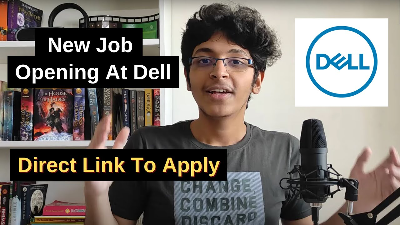 Dell Careers 2020   Dell Jobs   Technical Support Associate   BPO Jobs   Private Job Notification