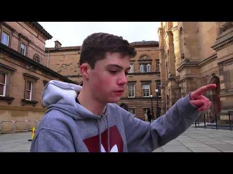 Globe Lie - 1-2-1 Street Chats - Flat Earth