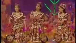 uyghur song-bayram mubarak