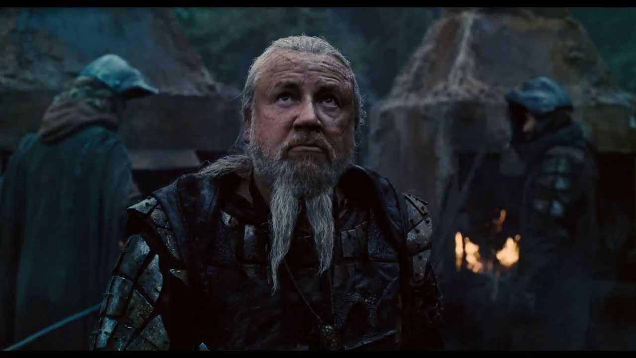 Noe (Noah) - oficiální český dabovaný HD trailer