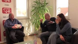 Gruppe Wind im Interview - Lass den Schlager in dein Herz