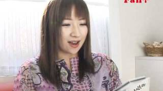 愛川ゆず季&美闘陽子 Fan+CM 愛川ゆず季 検索動画 30