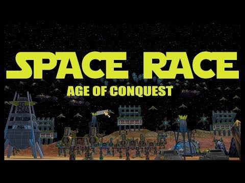 Empire Earth |  Art Of Conquest | Space Race