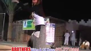 Sumbal New Hot Dance With Pashto Song Zama Pa Stargo Ke Gidarsangai Da 2012 New  - KABUL STAR