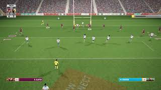 Rugby League Live 4_Billy Slater SPECIAL!!!
