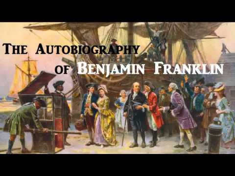 The Autobiography of Benjamin Franklin - FULL AudioBook | Su