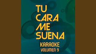 No Puedo Vivir Sin Ti (Karaoke Version)