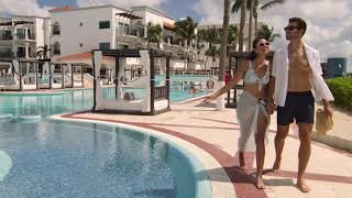 The All-New Hilton Playa del Carmen