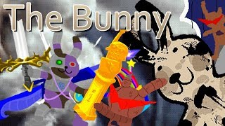 HSE: The Bunny