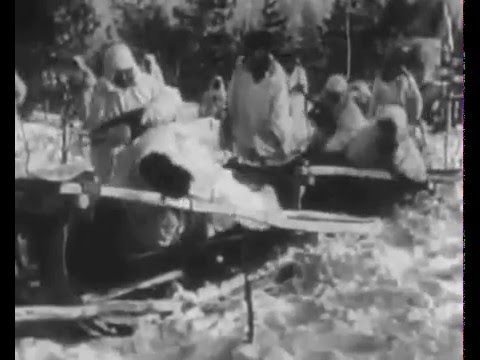Слушать  Песни о войне - Булат Окуджава - Песенка о пехоте