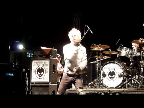 Powerman 5000 - Bombshell - Live HD 4-25-13