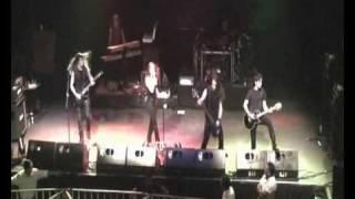 Epica - Dance of Fate [live in Chile 2005]