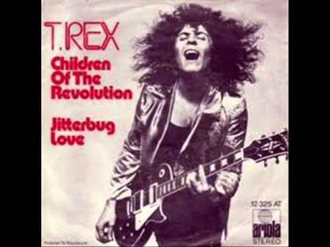 Marc Bolan -  The Singles Collection: T.  Rex