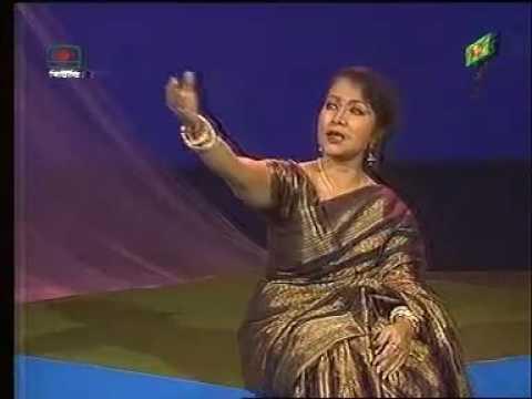 Chittagong song ওরে কর্ণফুলী রে Ore Karnophuli Re by kanta nandi