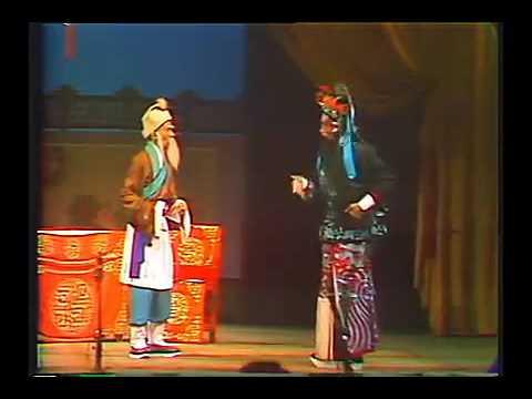 "Classic Cantonese Opera"" Chun Heong Lin""粤剧大典  全剧  广东地方戏曲粤剧《秦香莲》陈世美不认妻"