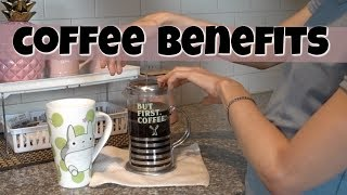 Coffee benefits for health and skin care  Dr Dray