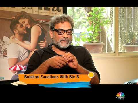 DYNAMICS WITH BIG B & MORE With R Balki On Weekender