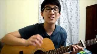 Boys Like Girls- Be Your Everything(Cover)