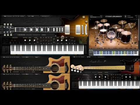 ilya efimov electric guitar funnydog tv. Black Bedroom Furniture Sets. Home Design Ideas