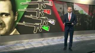 Сирийский узел: главная задача врагов Сирии - управляемый хаос