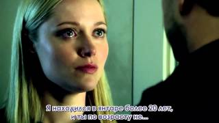 Fringe (Грань) - season 5 trailer remix [Fox HD] RUS SUB