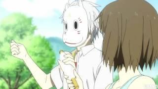 AMV Kimi Dattara - Hotarubi No Mori E