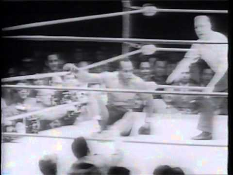 HBO Boxing's Best: Rocky Marciano