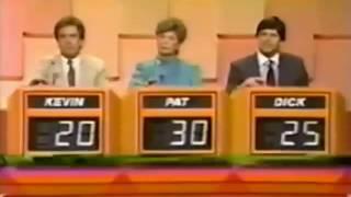 Sale of the Century 1986 Kevin vs  Pat vs  Dick   YouTube