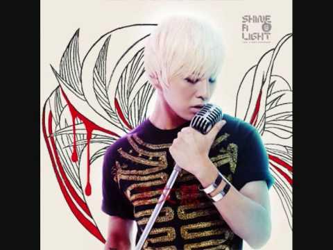 G-Dragon - A boy (소년이여) Instrumental (2010 chinese Edited! LWH)