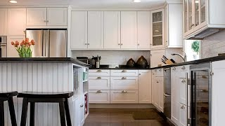 Kitchen Design L Shape