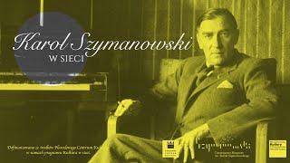 1# Joanna Domańska / Szymanowski w sieci