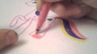 ♥♥♥Как нарисовать принцессу Каденс(, 2013-12-08T14:50:35.000Z)
