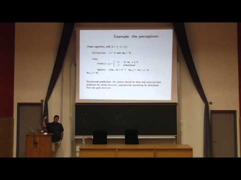 Talk by Stergos Afantenos at ECE TUC (Jun 30, 2015)