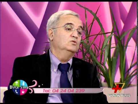 GE 132 International Health - Tirana TV Part 1