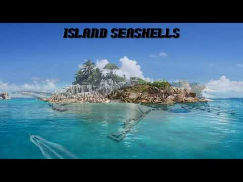 Seychelles Islands and the capital also well known as Victoria