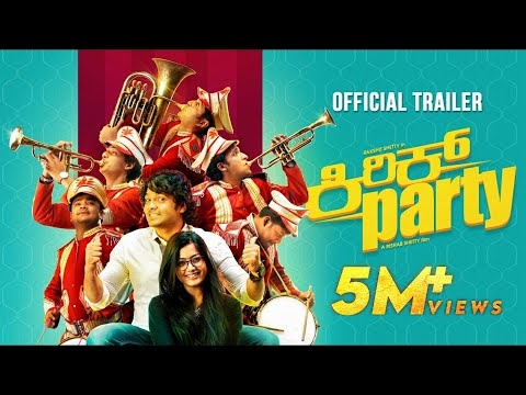 Kirik Party | Official Trailer with...