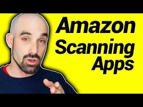 Amazon Fba For Beginners 🔥 Scanning Apps, Know about it