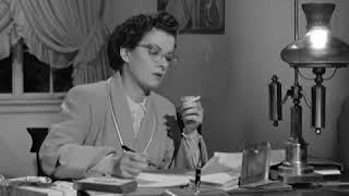 The Reckless Moment 1949, USA Featuring Joan Bennett, James Mason   Film Noir Full Movie