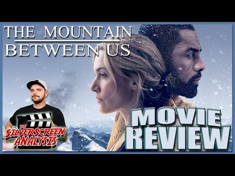 The Mountain Between Us | Movie Review