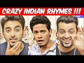Funny Hyderabadi Words and Rhymes l Hyderabadi Comedy l The Baigan Vines